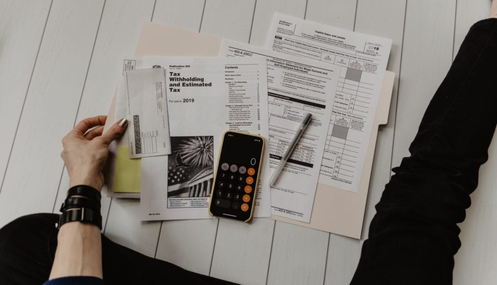when to hire an accountant for small business