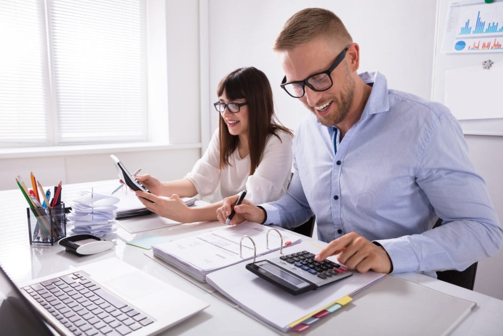 Small Business accountants in Calgary